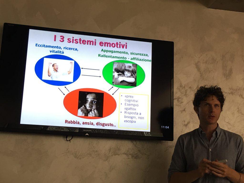 Compassione e regolazione delle emozioni Compassion Focus Therapy foto 1