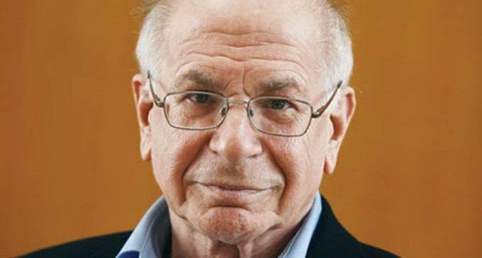 Daniel Kahneman: come si prendono le decisioni – Introduzione alla Psicologia