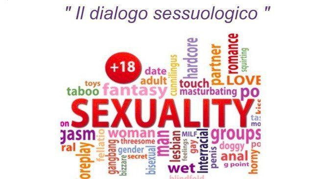 Il dialogo sessuologico: sessualità e benessere sessuale tra medicina e psicologia – Report dal convegno di Palermo