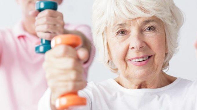 Invecchiamento cerebrale: sentirsi giovani rende il cervello più sano, più a lungo