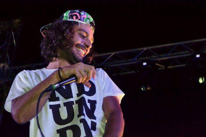 Nikkè: esprimere e prendersi cura delle emozioni con lo psico-reggae foto 1