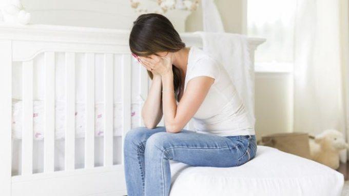 La rabbia: una delle caratteristiche dei disturbi dell'umore post-partum