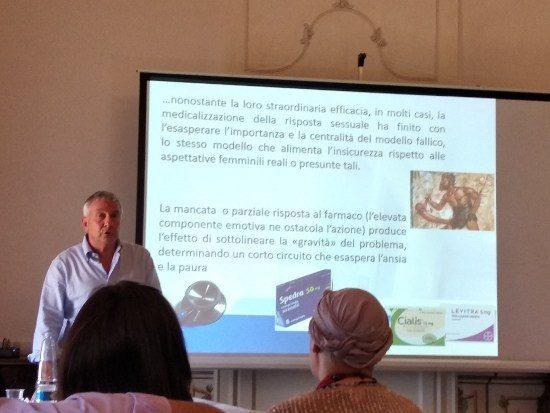 Sessualità e salute sessuale - Report del convegno di Palermo, 7 luglio