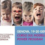 Coping Power Program: gestire la rabbia nel bambino – Genova, 19 e 20 Gennaio 2019