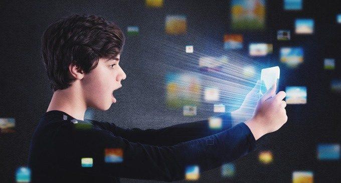 Frequente uso dei media e problemi comportamentali negli adolescenti