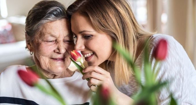 Olfatto e memoria: una connessione che potrebbe spiegare alcuni sintomi dell'Alzheimer