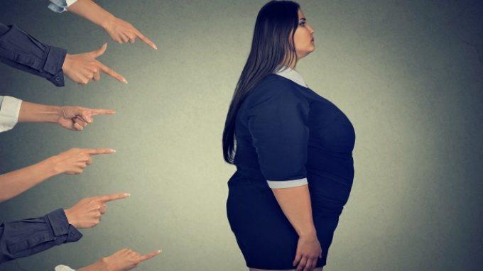 La faccia nascosta dell'obesità