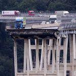 Ponte Morandi conseguenze psicologiche lutto e trauma