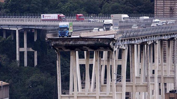 Il crollo del ponte Morandi, l'impatto psicologico e le sue conseguenze