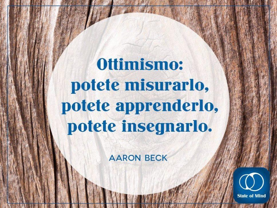 Aaron T. Beck – Aforismi