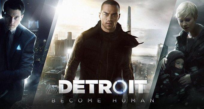 Detroit Become Human: recensione di un videogame