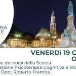 Psicoterapia Cognitiva e Ricerca, sede di Bolzano – Presentazione della Scuola di Psicoterapia