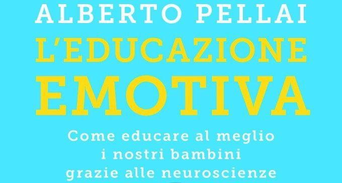 L'educazione emotiva. Come educare al meglio i nostri bambini grazie alle neuroscienze (2018) – Recensione del libro