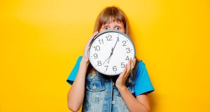 Quando il tempo vola: come si genera l'esperienza soggettiva del tempo