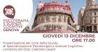Psicoterapia e Scienze Cognitive Genova: presentazione della Scuola di Psicoterapia – 13 Dicembre 2018