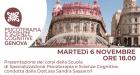 Psicoterapia e Scienze Cognitive Genova: presentazione della Scuola di Psicoterapia – 06 Novembre 2018