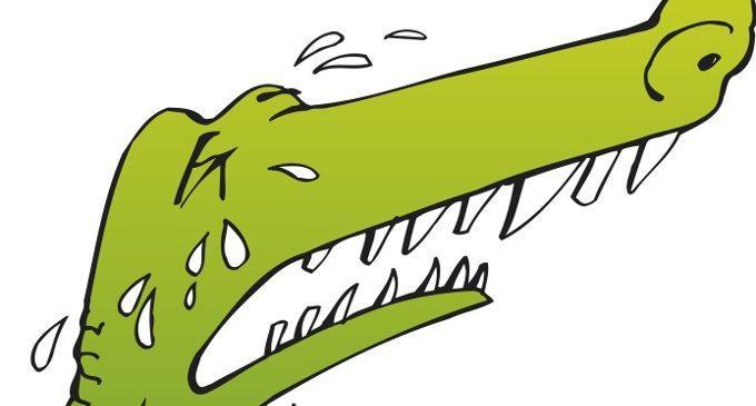 Lacrime di coccodrillo o lacrime reali? Gli psicopatici potrebbero non riconoscere la differenza