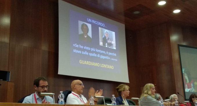 Giornata inaugurale del XIX congresso nazionale della Società di Terapia Comportamentale e Cognitiva (SITCC): in memoria di Gianni Liotti – SITCC 2018, Report dall'evento