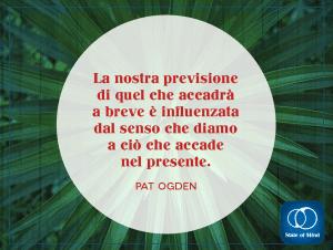 Pat Ogden - Il senso che diamo al presente
