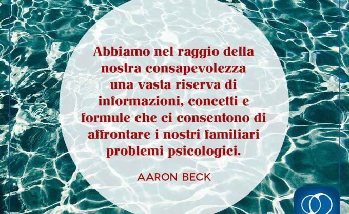 Aaron T. Beck - Aforismi