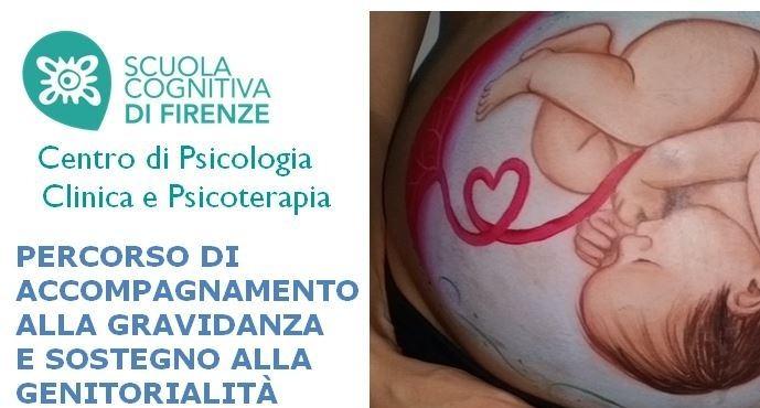 Accompagnamento alla gravidanza e sostegno alla genitorialità - Firenze