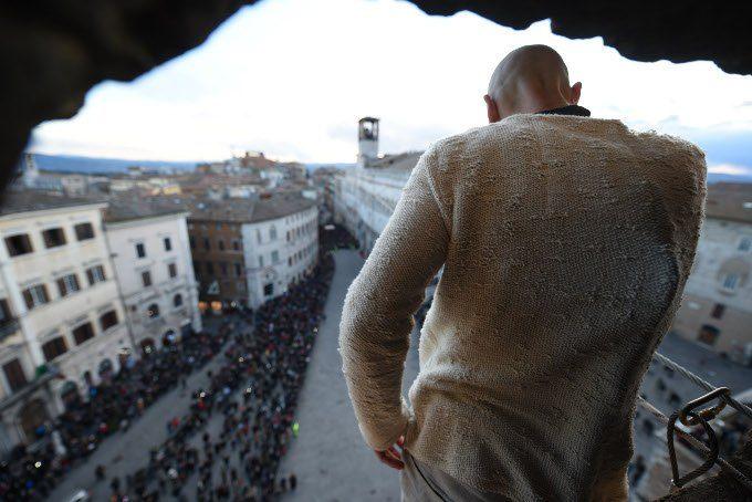Dal vuoto all'ascolto: la Giornata della Psicologia a Genova - 13 Ottobre