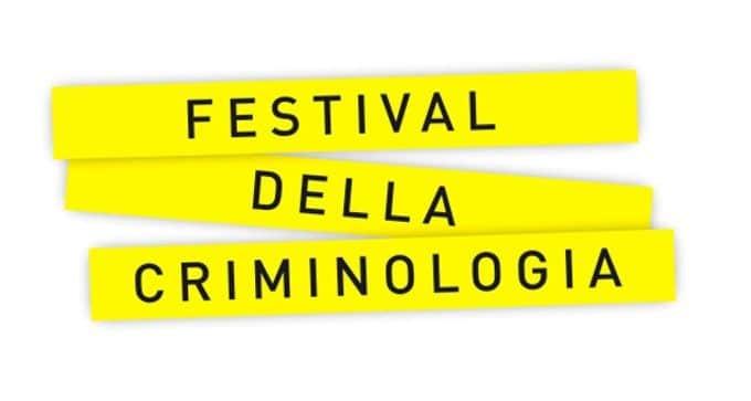 FESTIVAL DELLA CRIMINOLOGIA TORINO 2018
