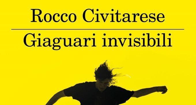 Giaguari invisibili (2018) di Rocco Civitarese – BookTrailer