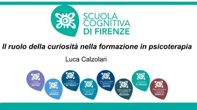 Il ruolo della curiosità nella formazione in Psicoterapia – Congresso SITCC 2018