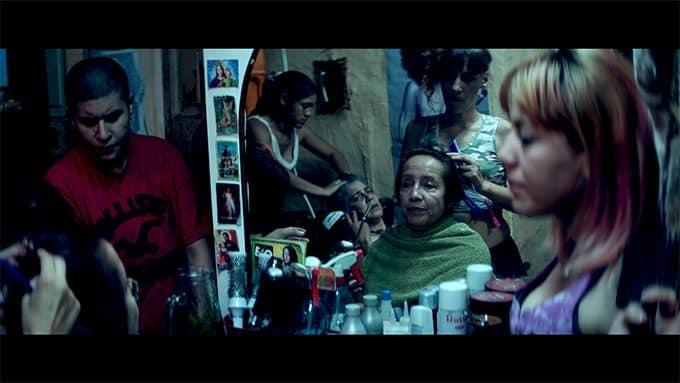 Le Ereditiere (2018) di Marcelo Martinessi - Scena dal film 1