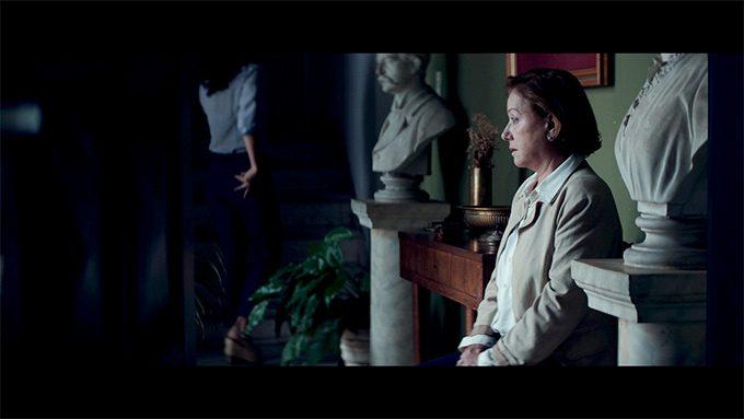 Le Ereditiere (2018) di Marcelo Martinessi - Scena dal film 2