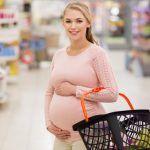 Dieta in gravidanza: i cibi che aiutano lo sviluppo cerebrale del neonato