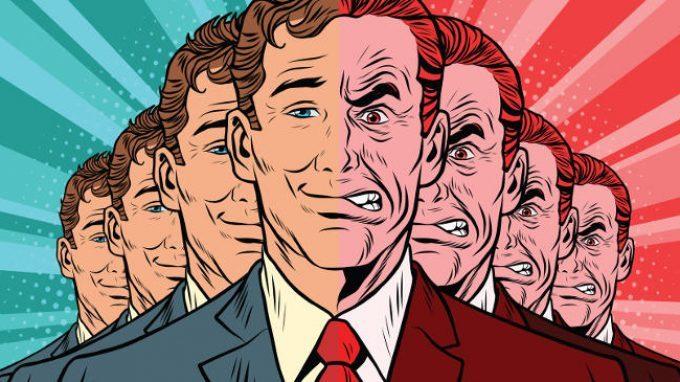 Uomini leaderepsicopatia?Uno studio ne rivela l'associazione