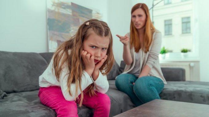 Stile genitoriale e sviluppo di comportamenti antisociali nei figli