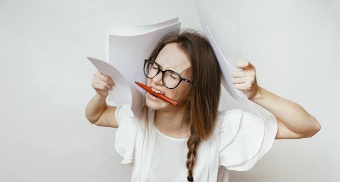 Gli effetti della risposta allo stress sulla memoria