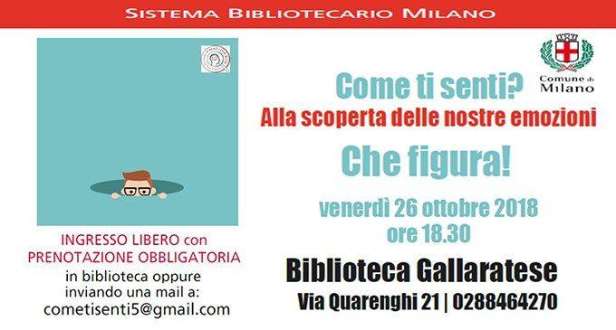 Vergogna imparare a riconoscerla per affrontarla - Evento a Milano