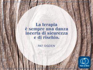 Pat Ogden - La terapia, una danza incerta
