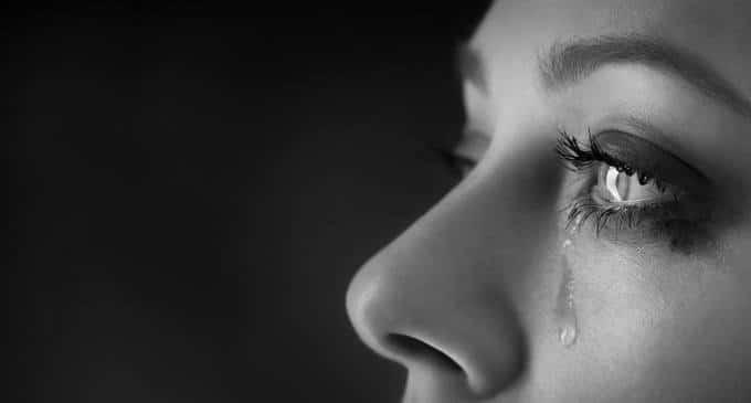 Gli effetti di una perdita sul nostro umore: la Depressione Reattiva