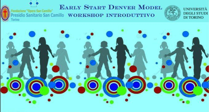 Early Start Denver Model – Report dal Workshop introduttivo tenutosi a Torino, il 24 novembre 2018