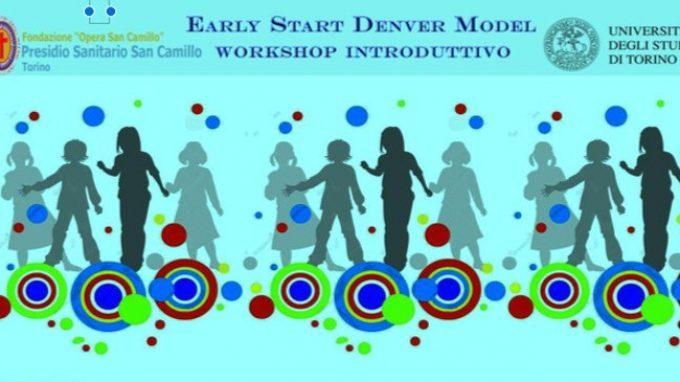 Early Start Denver Model – Report dal Workshop introduttivo tenutosi a Torino, il 24 novembre 2018