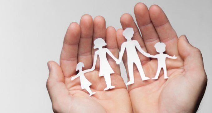 L'intervento sulla famiglia a rischio: come cambia il cervello del bambino