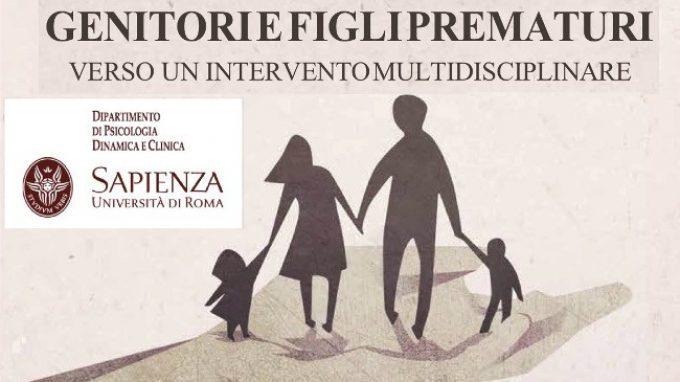 Genitori e figli prematuri. Verso un intervento multidisciplinare – Report dal Convegno di Roma, 10 e 11 novembre 2018