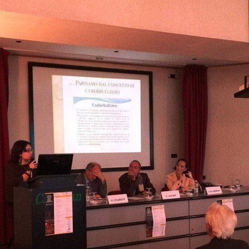 Il disagio adolescenziale: tra medicina e psicologia - Convegno all'Aquila
