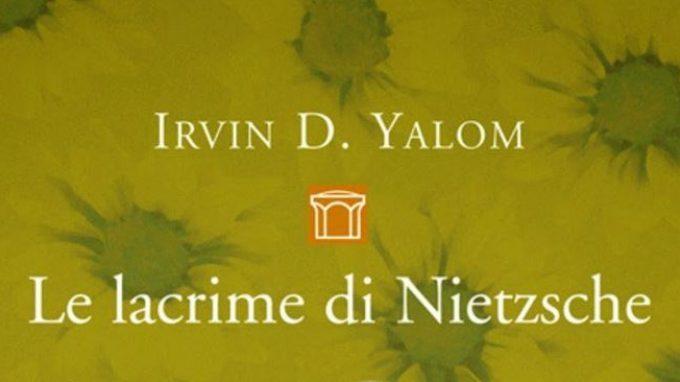 Le lacrime di Nietzsche (2006) di Irvin D. Yalom – Recensione del libro