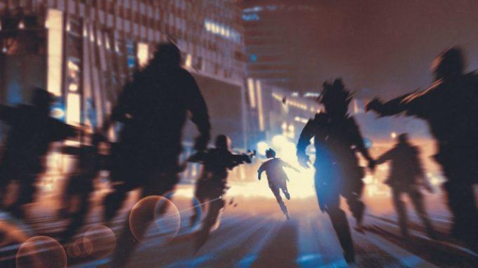 La diffusione del panico nella folla: l'importanza del fenomeno nella medicina delle catastrofi