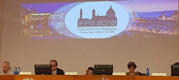 Psicoanalisi e paura - Report del XX Congresso dell'IFPS, Firenze 2018_1ok