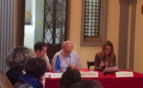 Psicoanalisi e paura - Report del XX Congresso dell'IFPS, Firenze 2018