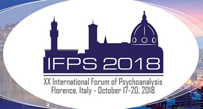 I nuovi volti della paura. Le trasformazioni in atto nella società e nella pratica psicoanalitica – Report del XX Congresso Internazionale IFPS (International Federation of Psychoanalytic Societies)