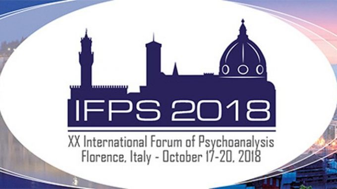 I nuovi volti della paura. Le trasformazioni in atto nella società e nella pratica psicoanalitica – Report del XX Congresso Internazionale IFPS (International Federation of Psychoanalytic Societies)