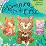 Respira insieme all'orso di K. Willey (2018) - Recensione del libro FEAT